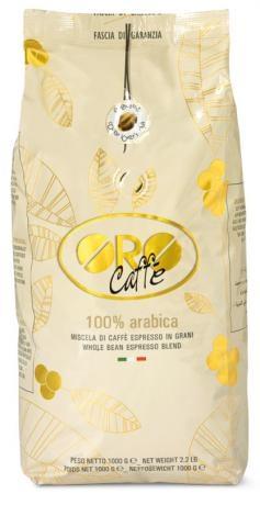 Oro Caffe 100% Arabica 1 kg