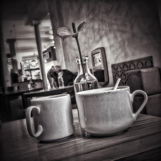 Kawa Lavazza – fenomen kawy