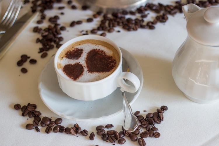 Kawa ziarnista – Arabica i Robusta