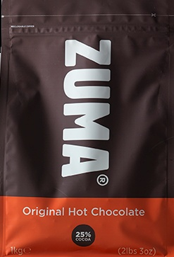 ZUMA Original Hot Chocolate