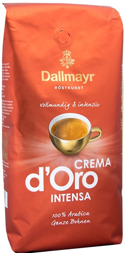 Dallmayr Crema d ORO Intensa 1 kg