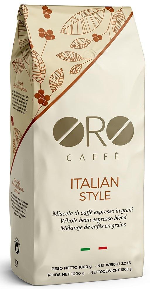 Oro Caffe Italian Style 1 kg