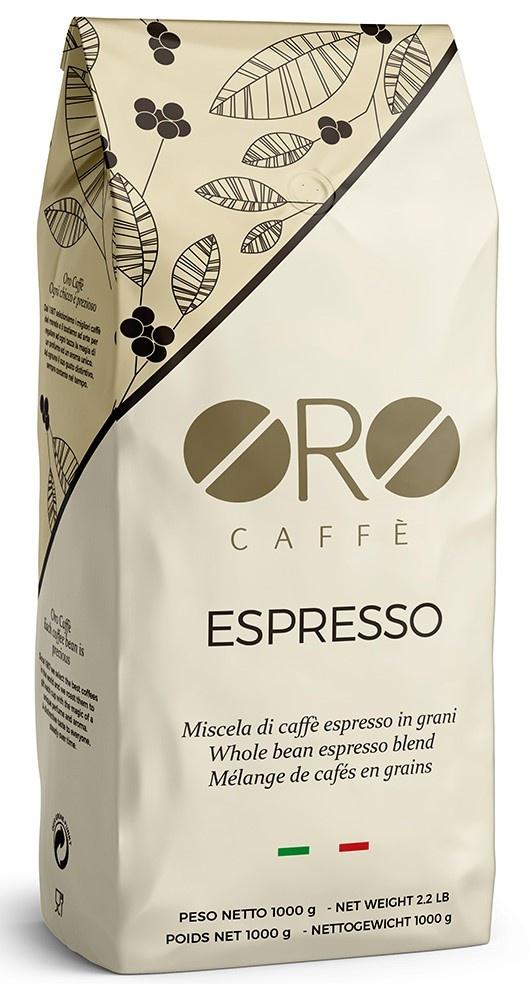 Oro Caffe Espresso Bar Blend 1kg