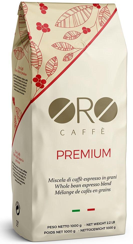 Oro Caffe Premium Bar 1 kg