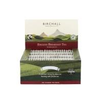 Herbata Birchall English Breakfast - czarna, 100 torebek