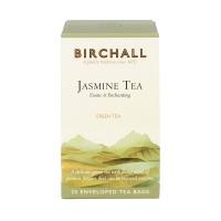 Herbata Birchall Jasmine - zielona, 25 kopert