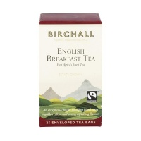 Herbata Birchall English Breakfast - czarna, 25 kopert
