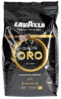 Lavazza Qualita Oro Mountain Grown Ziarnista 1kg